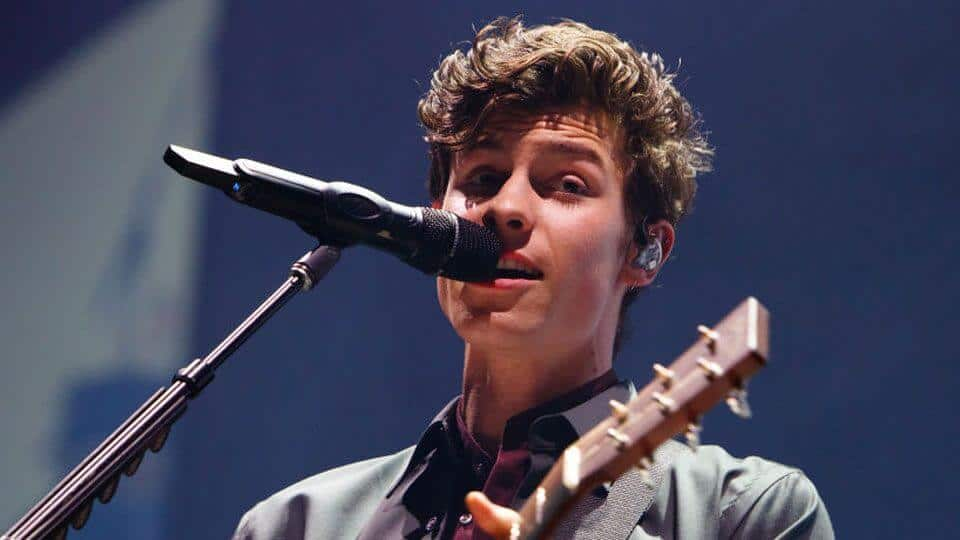 เนื้อเพลง แปลเพลง If I Can't Have You If I Can't Have You - Shawn Mendes