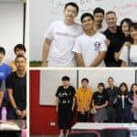 น้อง ๆ เรียนภาษาอังกฤษที่ Hawthorn สิงคโปร์ เดือนเมษายน