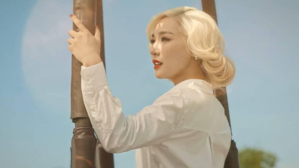 แปลเพลง Runaway - Tiffany Young Featuring Babyface เนื้อเพลง