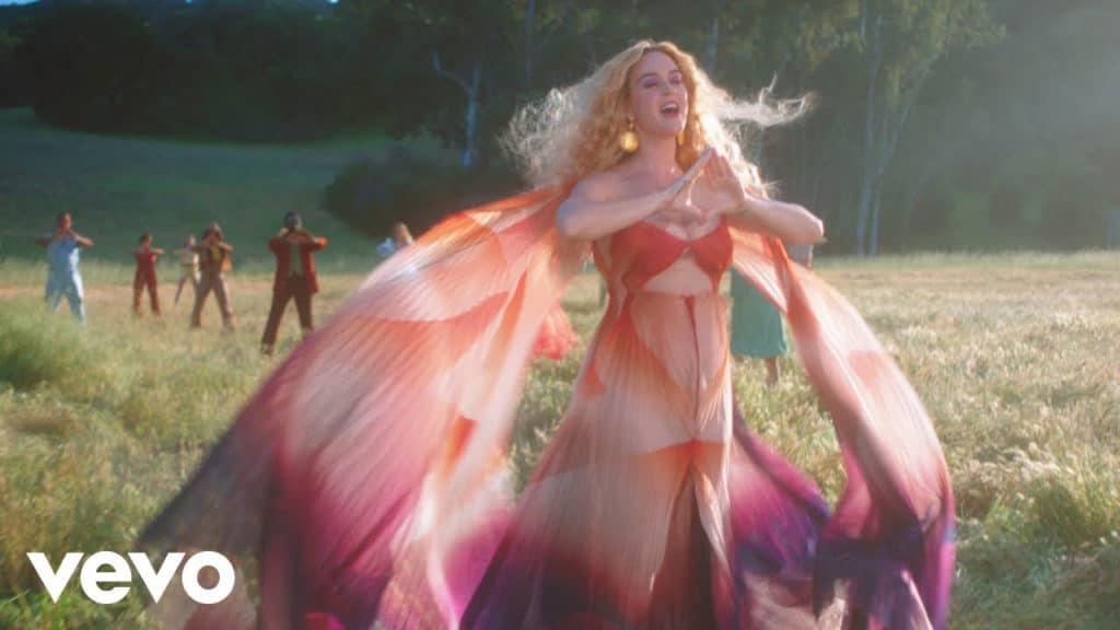 แปลเพลง Never Really Over - Katy Perry เนื้อเพลง