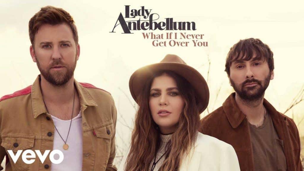 แปลเพลง What If I Never Get Over You - Lady Antebellum เนื้อเพลง