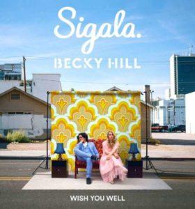 แปลเพลง Wish You Well - Sigala & Becky Hill