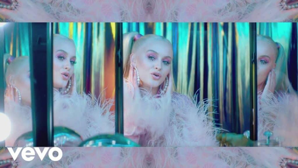 แปลเพลง All The Time - Zara Larsson เนื้อเพลง