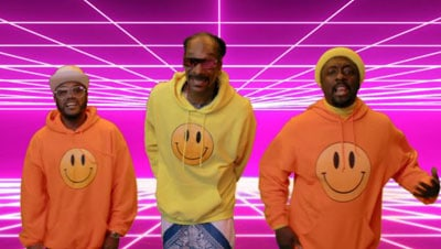 แปลเพลง Be Nice - The Black Eyed Peas Featuring Snoop Dogg เนื้อเพลง