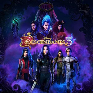 แปลเพลง Good to Be Bad - Descendants 3 Cast