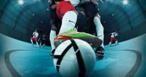 ประวัติฟุตซอล ประวัติกีฬาฟุตซอล ประวัติฟุตซอลไทย กติกาและประโยชน์