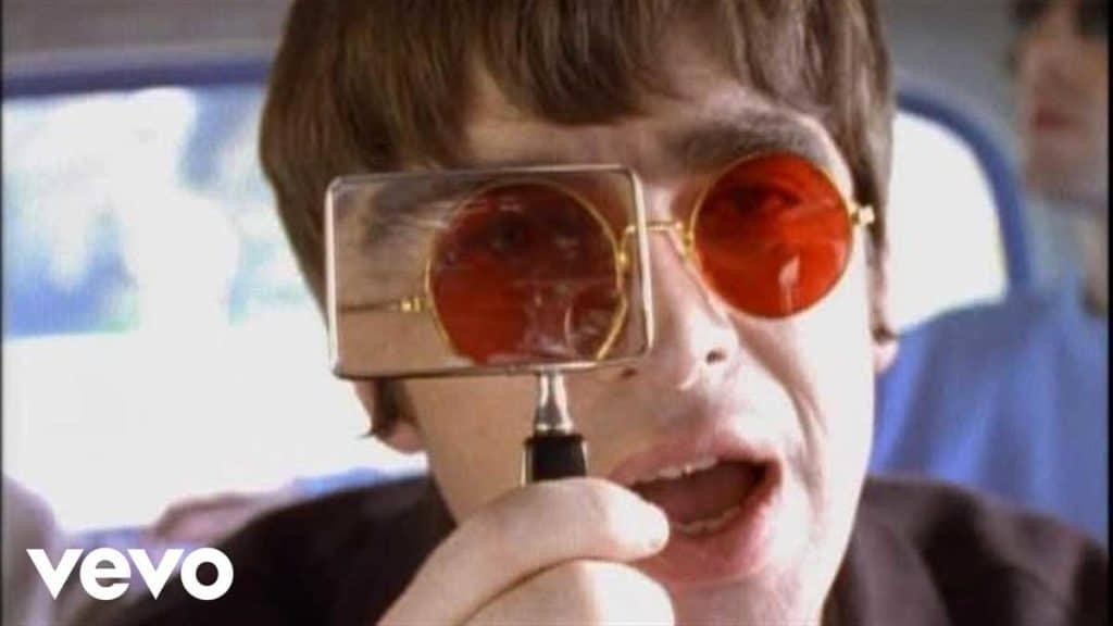 แปลเพลง Don't Look Back in Anger - Oasis เนื้อเพลง