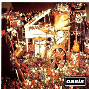 แปลเพลง Don't Look Back in Anger - Oasis