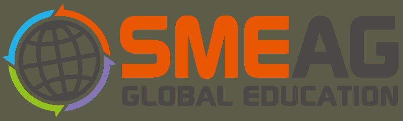 เรียนภาษาที่ฟิลิปปินส์ - SMEAG Logo