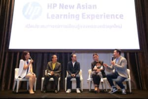 New Asian Learning Experience 6