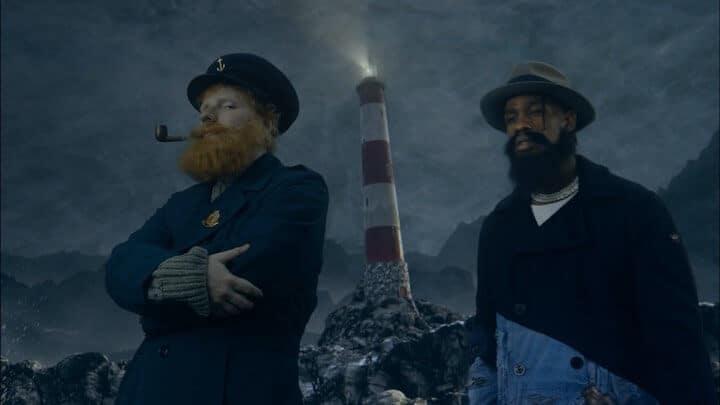 แปลเพลง Antisocial - Ed Sheeran & Travis Scott