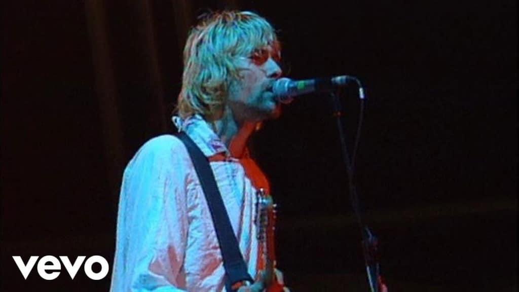แปลเพลง Come as You Are - Nirvana
