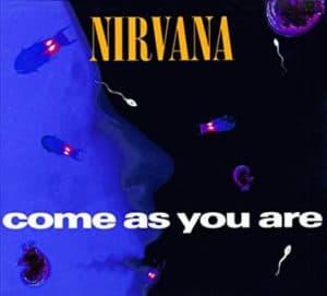 แปลเพลง Come as You Are - Nirvana เนื้อเพลง