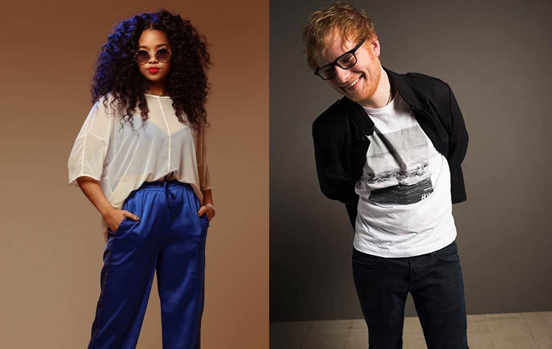 แปลเพลง I Don't Want Your Money - Ed Sheeran Featuring H.E.R.