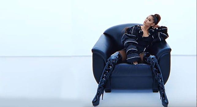 แปลเพลง in my head - Ariana Grande