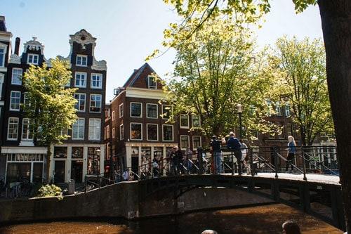 เรียนต่อยุโรป ประเทศเนเธอร์แลนด์