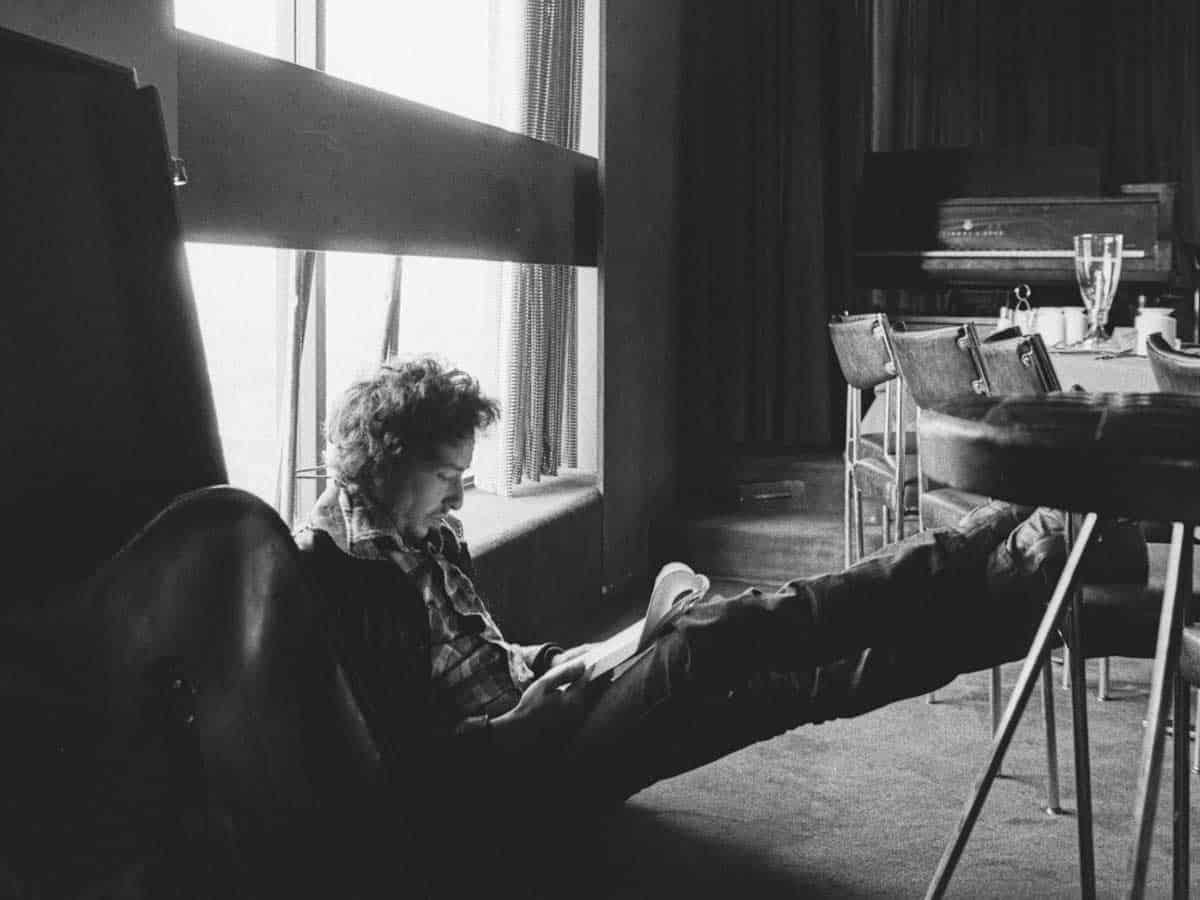 แปลเพลง If You See Her, Say Hello - Bob Dylan