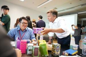 University – Industry Links ยกระดับสถาบันอุดมศึกษา - อุตสาหกรรมไทย
