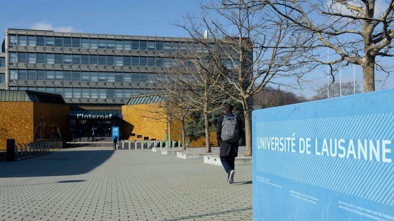 ทุนการศึกษาปริญญาโท University of Lausanne