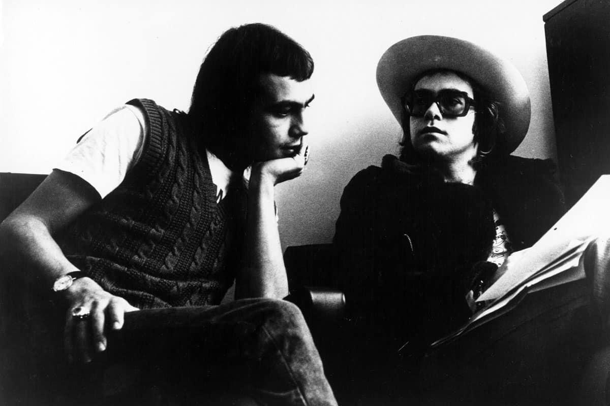 แปลเพลง Elton John