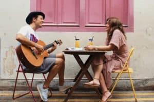 แปลเพลง Could I Love You Any More ความหมายเพลง
