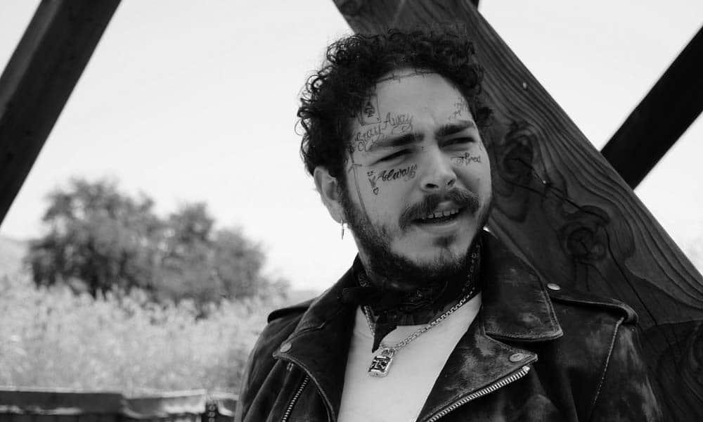 แปลเพลง Goodbyes - Post Malone feat. Young Thug