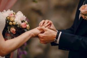 คำอวยพรวันแต่งงานภาษาเกาหลี