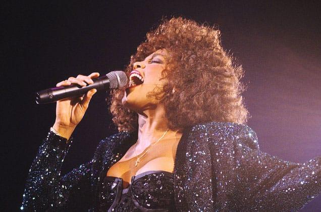 แปลเพลง Higher Love - Kygo & Whitney Houston เนื้อเพลง