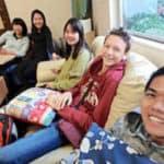 น้องริว - เรียนภาษาอังกฤษระยะสั้นที่ Mount Maunganui ประเทศนิวซีแลนด์