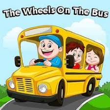 เนื้อเพลงThe Wheels on the Bus - แปลเพลงสำหรับเด็ก ตอนที่ 4