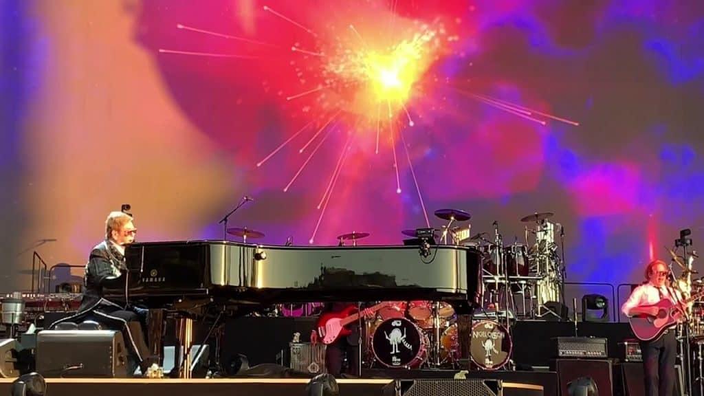 แปลเพลง Your Song - Elton John เนื้อเพลง