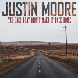 แปลเพลง The Ones That Didn't Make It Back Home - Justin Moore เนื้อเพลง