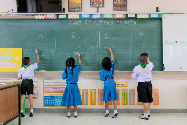 จุดประกายโรงเรียนแนวคิด SLC 4