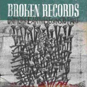 แปลเพลง Slow Parade - Broken Records เนื้อเพลง
