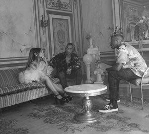 แปลเพลง Boyfriend - Ariana Grande & Social House ความหมายเพลง
