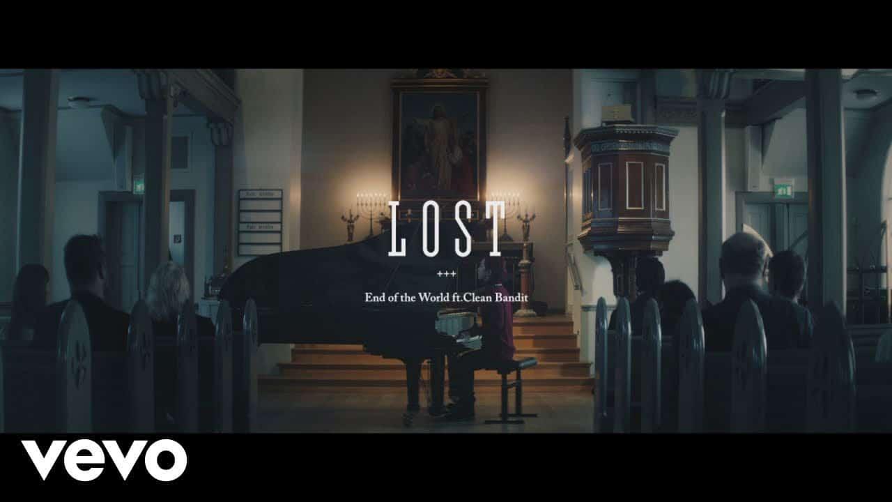 แปลเพลง Lost - End of the Word ft. Clean Bandit