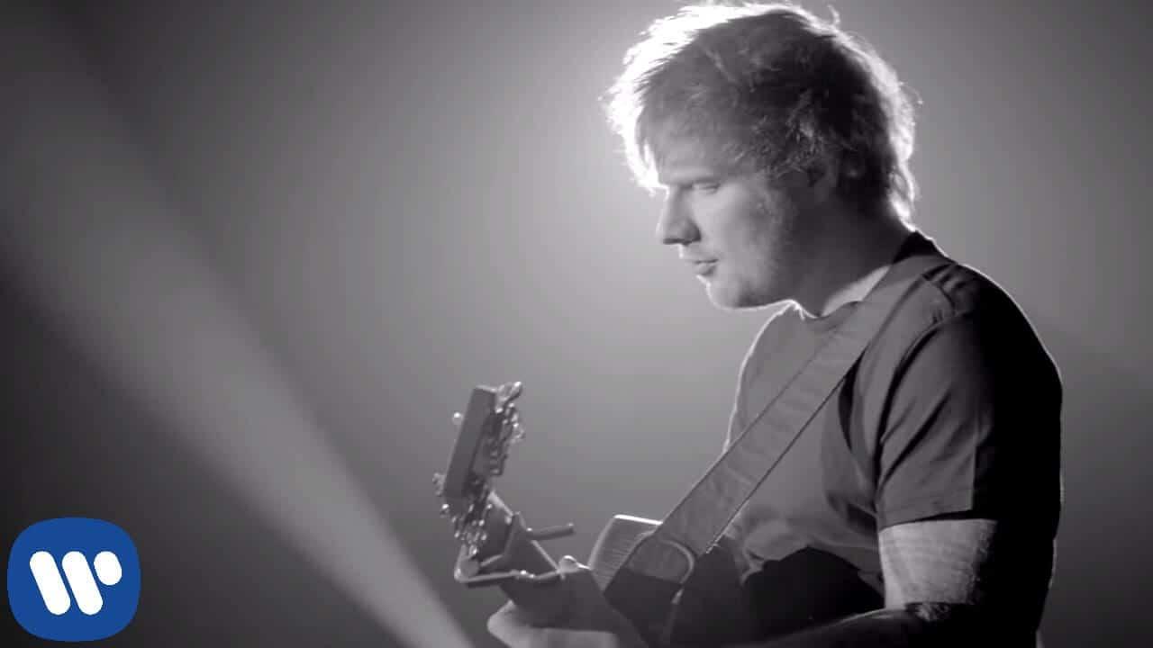 แปลเพลง One - Ed Sheeran