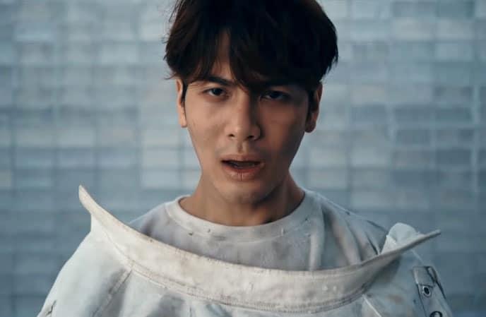 แปลเพลง Bullet To the Heart - Jackson Wang