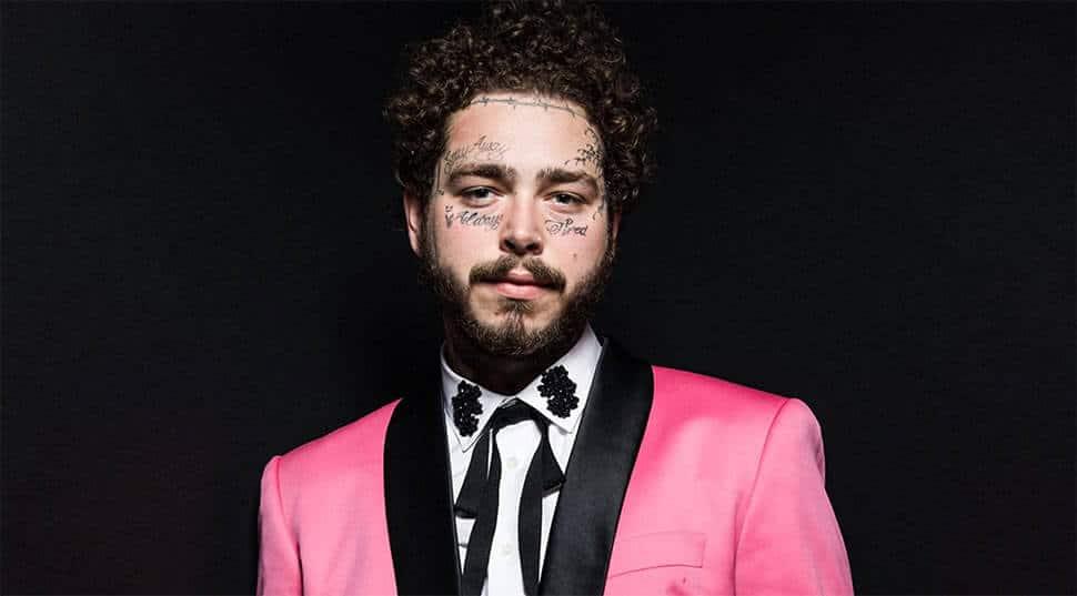 แปลเพลง Hollywood's Bleeding - Post Malone