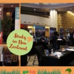 Education New Zealand Agent Seminar 2019