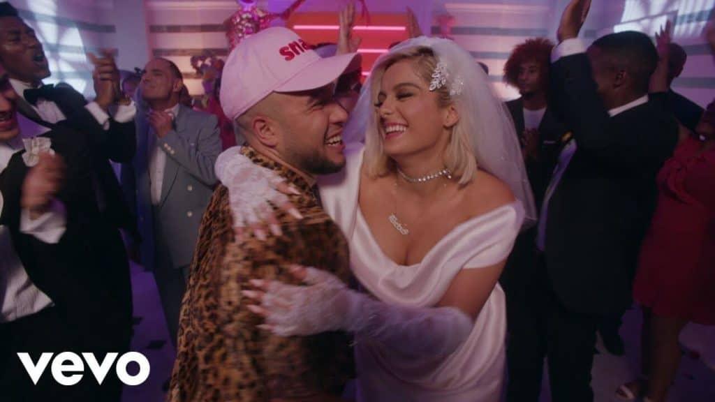 แปลเพลง Harder - Jax Jones & Bebe Rexha