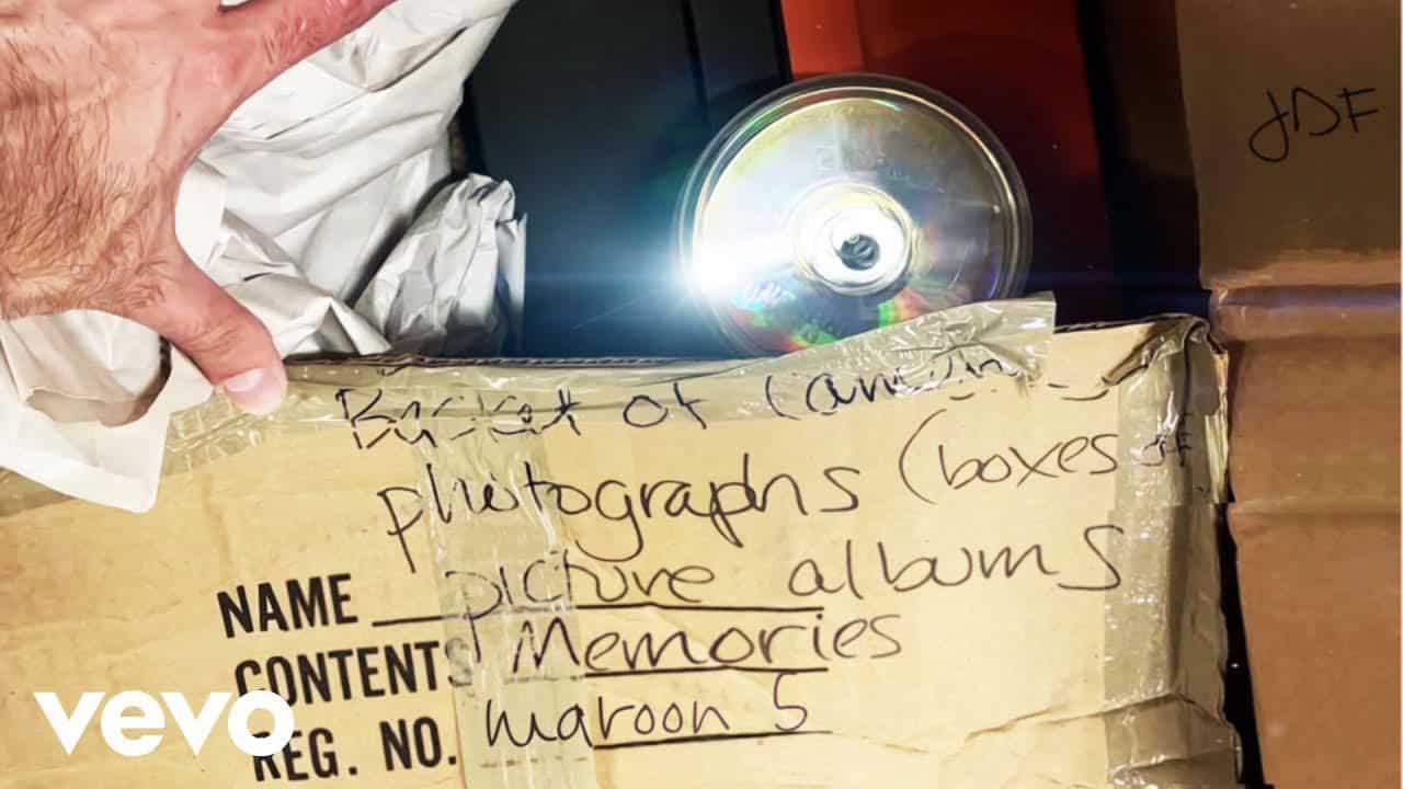 แปลเพลง Memories - Maroon 5