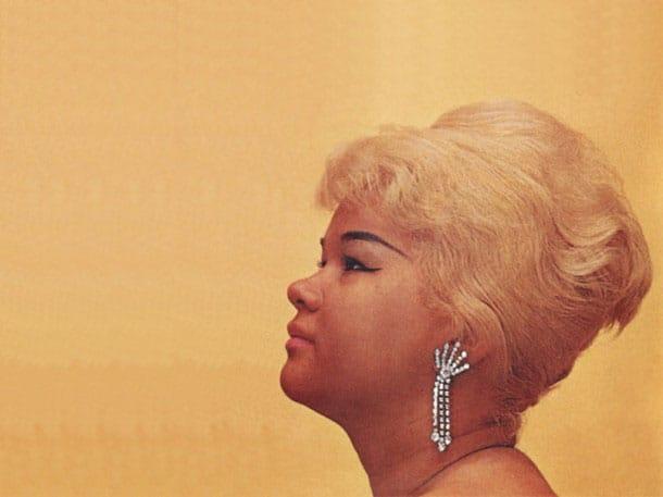 แปลเพลง At Last - Etta James