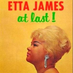 แปลเพลง At Last - Etta James เนื้อเพลง
