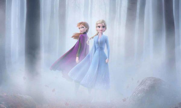 แปลเพลง Into the Unknown frozen 2
