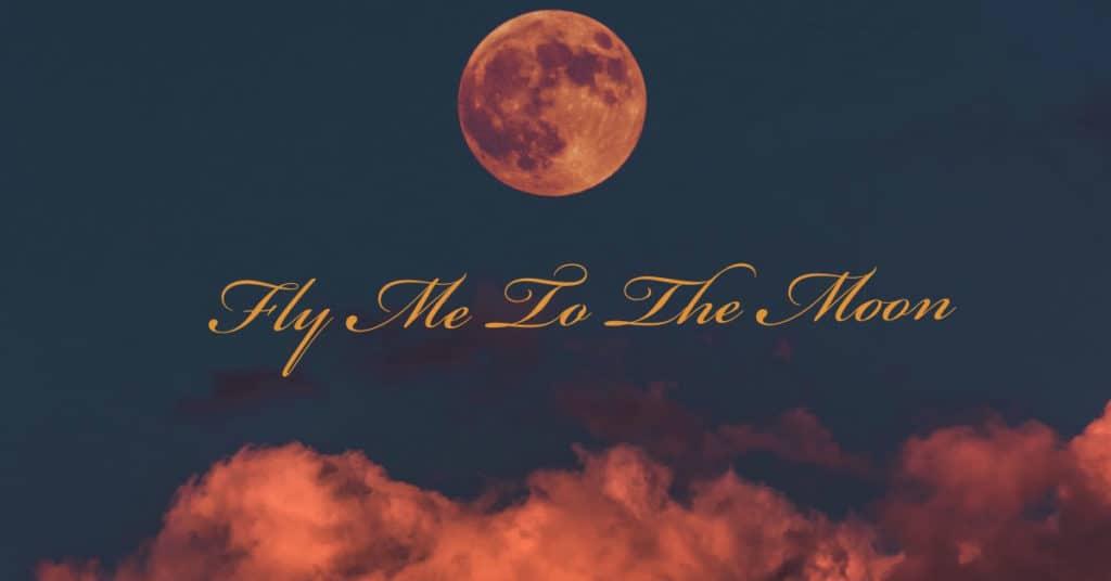แปลเพลง Fly Me To The Moon - Frank Sinatra