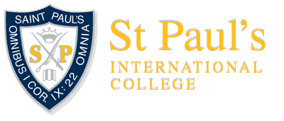 โรงเรียนประจำ St. Paul's International College