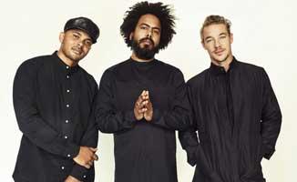แปลเพลง Trigger - Major Lazer & Khalid ความหมายเพลง