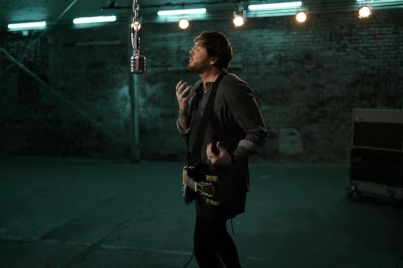 แปลเพลง You - James Arthur Featuring Travis Barker