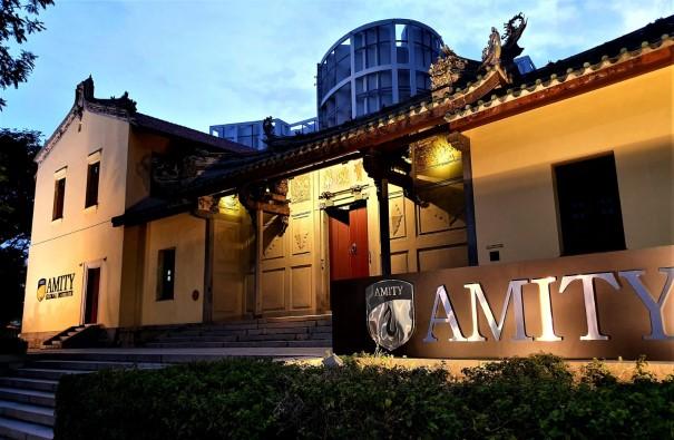 Amity Global Institute - Main Campus